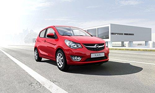 EJP Maßgefertigter Autositzbezug Für Opel Karl, Beste Qualität Sitzbezüge im Design Trend Line (erhältlich in 6 Farben). Achtung! Unsere Bezüge Sind Nur für Ganze Sitzfläche und Ganze Lehne Geeignet!