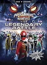 Power Rangers Super Megaforce: The Legendary Battle Digital