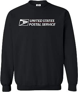 Best usps crewneck sweatshirt Reviews