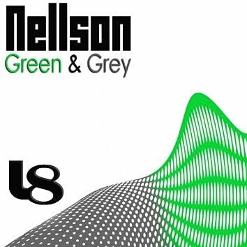 Green & Grey