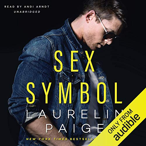 Sex Symbol Audiobook By Laurelin Paige cover art