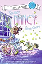Fancy Nancy Sees Stars (I Can Read Level 1)