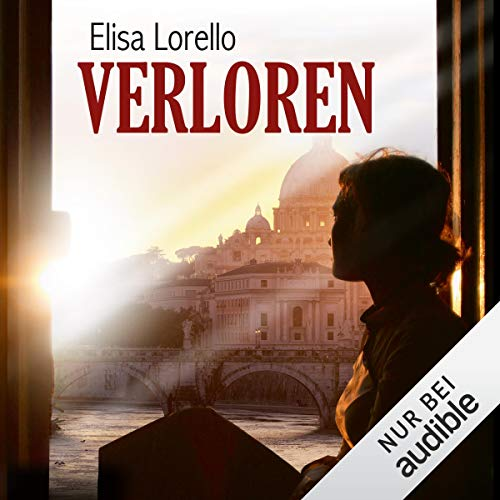 Verloren audiobook cover art