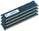 OWC OWC1866D3R9M64 64 GB 1866 MHz DDR3 ECC U-DIMM 240 Pin de Tarjetas de Memoria Interno