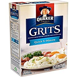 Quaker Grits for Ant Control by Prodigal Pieces | www.prodigalpieces.com