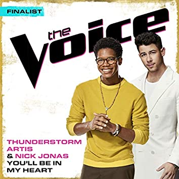 You'll Be In My Heart (The Voice Performance)