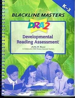 Developmental Reading Assessment (Blackline Masters . K-3)