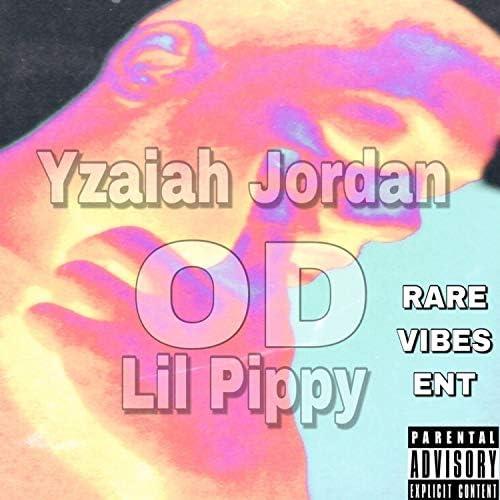 Yzaiah Jordan