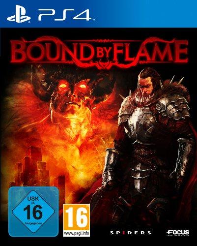 Bound By Flame [Importación Alemana]