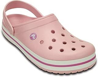 Best crocs crocband pink Reviews