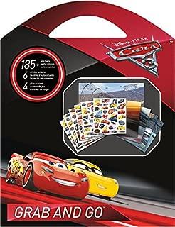 Sandylion Grab and Go Grab & Go Disney Cars 3
