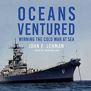Oceans Ventured cover art