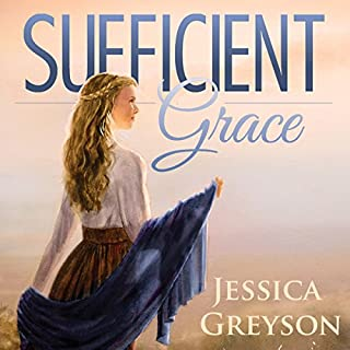 Sufficient Grace (Volume 1) cover art
