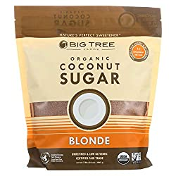 Big Tree Farms, Organic brown coconut sugar