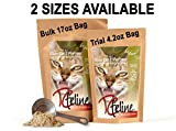 TCfeline Raw Cat Food - A Premix (Supplement) to Make a Homemade raw cat Food Diet. All Natural,...