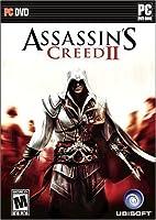 Assassin's Creed II (PC 輸入版 北米)