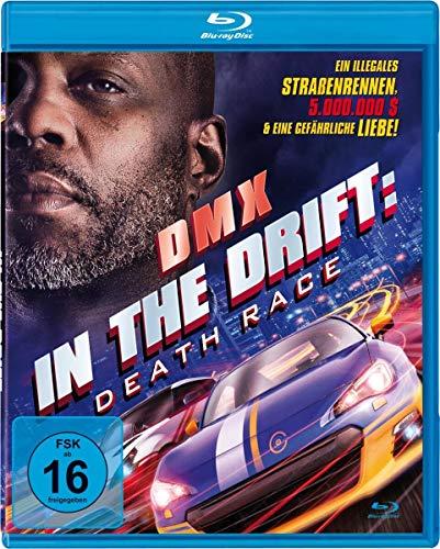 In the Drift - Death Race (uncut) [Blu-ray]