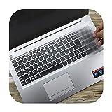 Tastaturabdeckung für Laptop für Lenovo Ideapad 720s 15 720S-15IKBR 330 330-15ikb 330-15igm 330-15ast 330-15ich 330-15ikbr 15 6 -Clear-