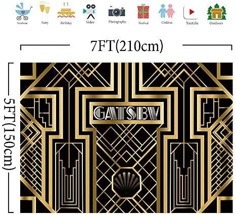 Allenjoy Vinyl Hintergrund Zum Geburtstag Stil 1 7ft Kamera