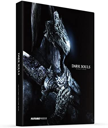 Dark Souls Remastered Collector s Edition Guide product image