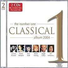 Total Classics By No 1 Classical Album 2004 (2005-02-08)