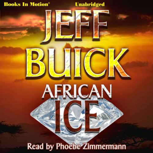 African Ice cover art