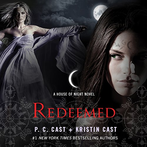 Couverture de Redeemed