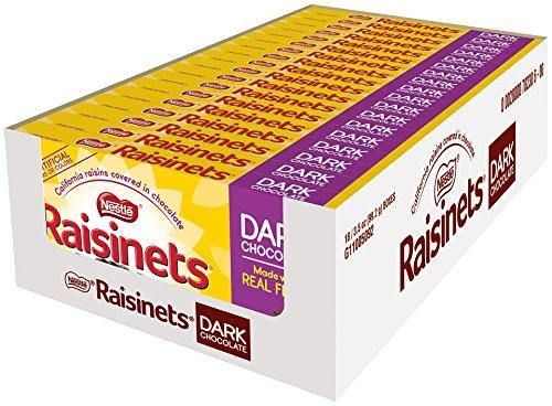 Best dark chocolate raisinets for 2020