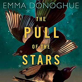 The Pull of the Stars cover art