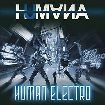 Human Electro (Remastered)