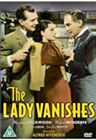 The Lady Vanishes [DVD]