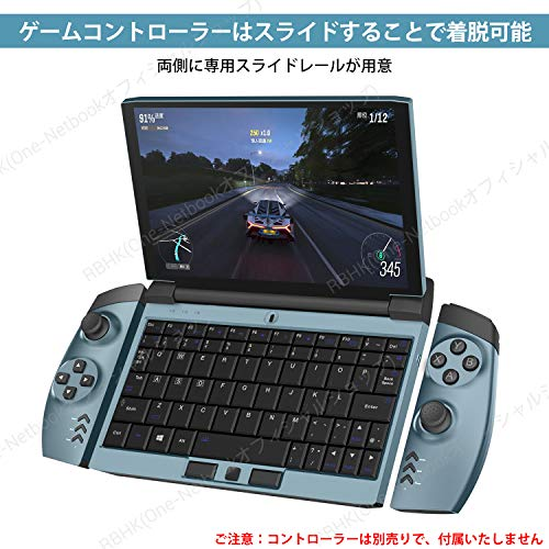 51kzzD3GDvL-ゲーミングUMPC「OneGx1」の日本モデルがアマゾン等で予約販売開始!