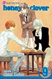 Honey and Clover, Vol. 9 (English Edition)