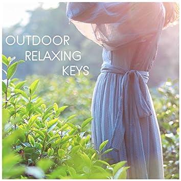 Outdoor Relaxing Keys