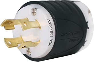 Best 4 prong 30 amp generator plug Reviews