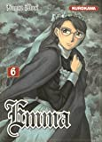 EMMA T06 - KUROKAWA - 10/04/2008