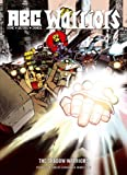 ABC Warriors - Shadow Warriors - 2000 AD Graphic Novels - 05/03/2009