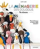 La ménagerie des doudous - Les oiseaux