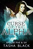 Bargain eBook - Curse of the Alpha