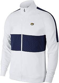 2019-2020 Tottenham Nike I96 Jacket (White)