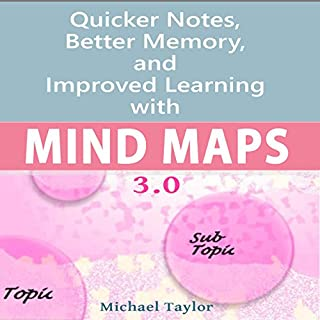 Mind Maps cover art