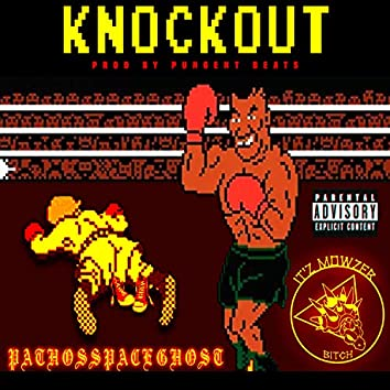 Knock Out (feat. PathosSpaceGhost & Pungent Beats)