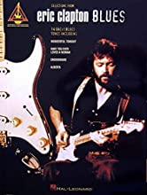 Selections from Eric Clapton - Blues