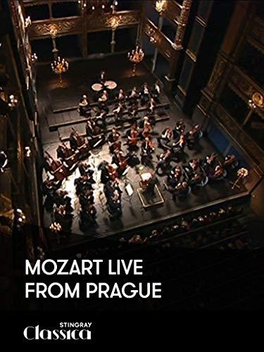 Mozart Gala in Prague