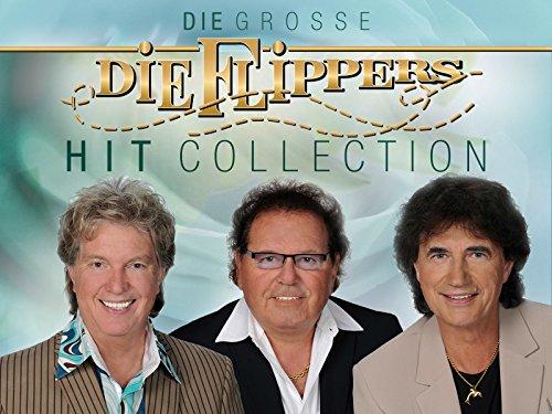 Die Flippers - Die große Hit Collection