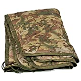 OCP Military Poncho Liner Woobie Blanket Nylon