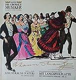 Johann Strauss Sr. - Joh. Strauss (Vater) In Einem Band - Bastei - BDGM 28