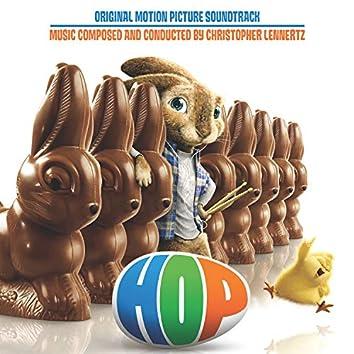 Hop (Original Motion Picture Soundtrack)