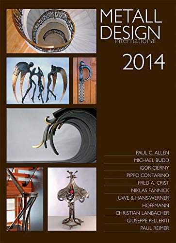 MetallDesign international. Hephaistos-Jahrbuch: 2014