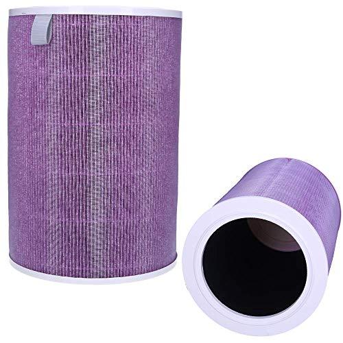 filtro purificatore aria xiaomi Wessper Filtro per purificatore d'Aria per Xiaomi Mi Air Purifier 2 2S 2H 3 3H PRO MAX